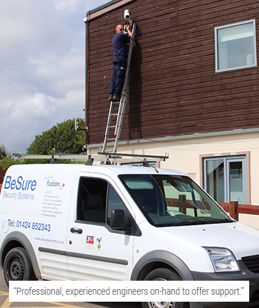 CCTV Installers Maidstone
