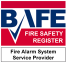 fire alarm installers Maidston