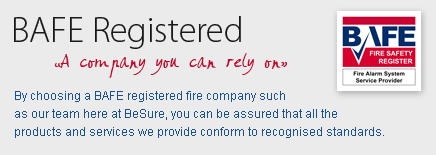 Tonbridge fire alarm installers