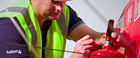 Fire alarm installers Maidstone