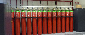 Fire Suppression Maidstone