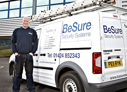 Security Company Maidstone